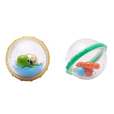 Munchkin Float & Play Bubbles,Munchkin, Inc,24212: Kitchen & Dining