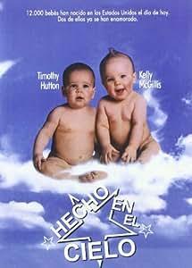 Hecho en el Cielo [DVD]