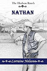 Nathan (The Hudson Ranch Book 4)