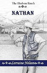 Nathan (The Hudson Ranch Book 4)