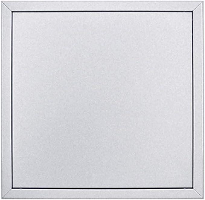 Upmann 20528 Revit/ür Softline sv 400x400 RAL9016 Vierkantverschluss