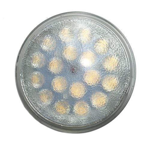 Led Light Bulb 900 Lumen Warm White 9 Watt in US - 3