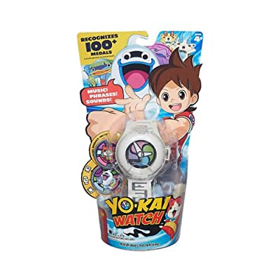 Yo-Kai Watch: Toys & Games