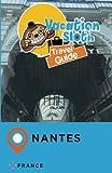 Vacation Sloth Travel Guide Nantes France