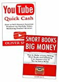Day Job Killer: 2 Business Ideas to Help You Quit Your 9-5. eBook Publishing & YouTube Affiliate Marketing.