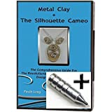 """BUNDLE 2 Items: Video Instruction Guide """"Metal Clay"""