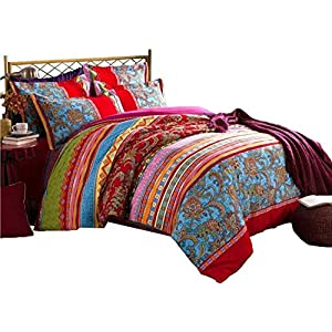 51qvkr%2B7h5L._SS300_ Bohemian Bedding and Boho Bedding Sets
