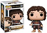 POP! Movies: Lord Of The Rings/Hobbit - Frodo Baggins (styles may vary)