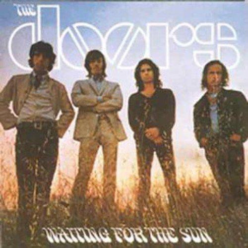 The Doors - Waiting For The Sun [Disco de Vinil]