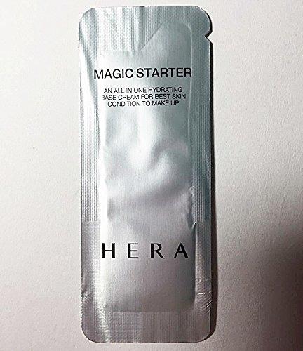30 X HERA Magic Starter Blooming Moisture  1ml. Super Saver