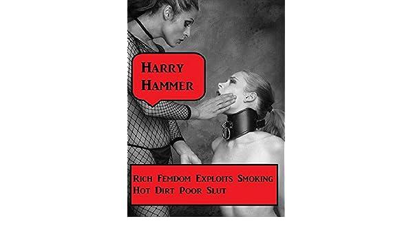 Slutty body boys hammer