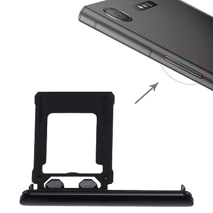 CellphoneParts BZN Micro SD Bandeja de Tarjeta for Sony ...