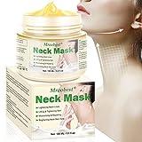 Neck Mask Cream, Neck Firming Mask, Moisturizing