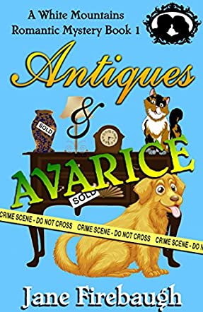 Antiques and Avarice