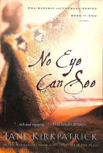 Eye Can See Kinship Courage product image