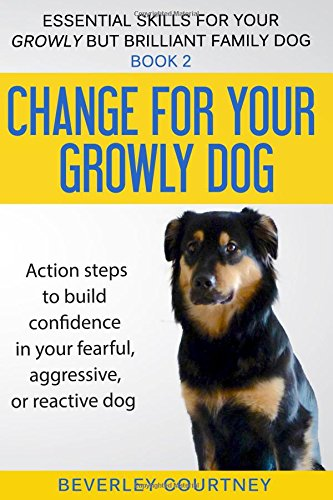 Change your Growly Dog confidence product image