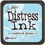 Ranger Tim Holtz Distress Ink Pads, Mini, Tumbled Glass