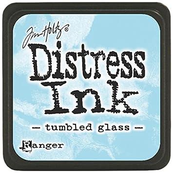 Bildergebnis für tumbled glass distress