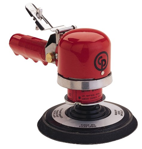 Chicago Pneumatic CP870 Dual Action Sander by Chicago Pneumatic