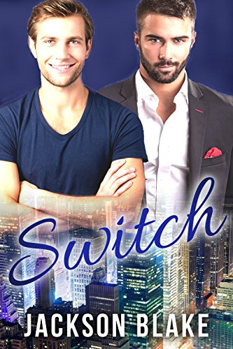 Switch: A Gay Romance