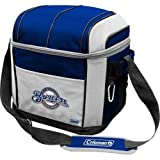 MLB Brewers 24 Can Soft Sided Cooler