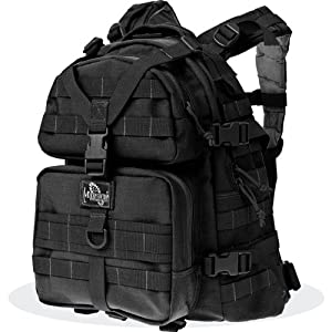 Maxpedition Condor-Il Backpack (Black)
