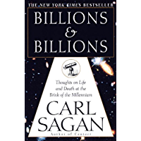 Billions & Billions: Thoughts on Life and Death at the Brink of the Millennium (English Edition)