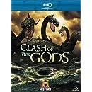 Clash Of The Gods [Blu-ray]