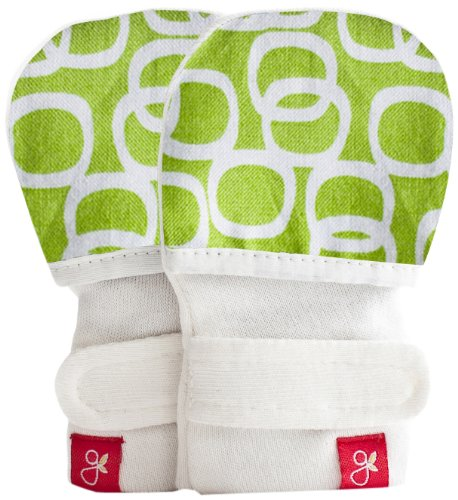 goumimitts smart stay mittens bubbles