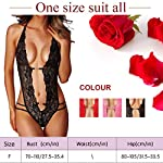 Likela-Lingerie-Sexy-Lace-Babydoll-Bralette-Deep-V-Biancheria-delle-Sexy-Lingerie-Hard-Taglie-Forti-Sexy-Donna-Lingerie-Sexy-Pizzo-Hot-Intimo-Donna-Halter-Lingerie