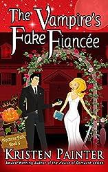 The Vampire's Fake Fiancée (Nocturne Falls Book 5)