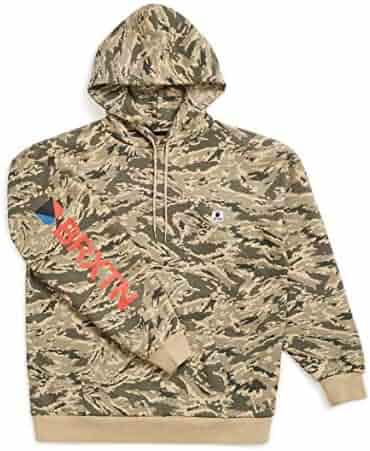 cff1a616cf Shopping Brixton - Fashion Hoodies & Sweatshirts - Clothing - Men ...