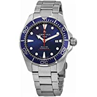 Certina DS Action Diver Blue Dial Automatic Mens Watch