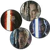Star Wars: The Force Awakens Soundtrack Picture Disc (2‐LP Vinyl set)