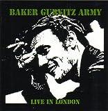 Live In London 1975 by Baker Gurvitz Army