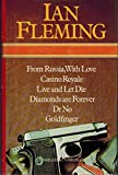 img - for From Russia With Love / Casino Royale / Live And Let Die / Diamonds Are Forever / Dr. No / Goldfinger book / textbook / text book