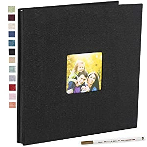 Vienrose Self Adhesive Photo Album