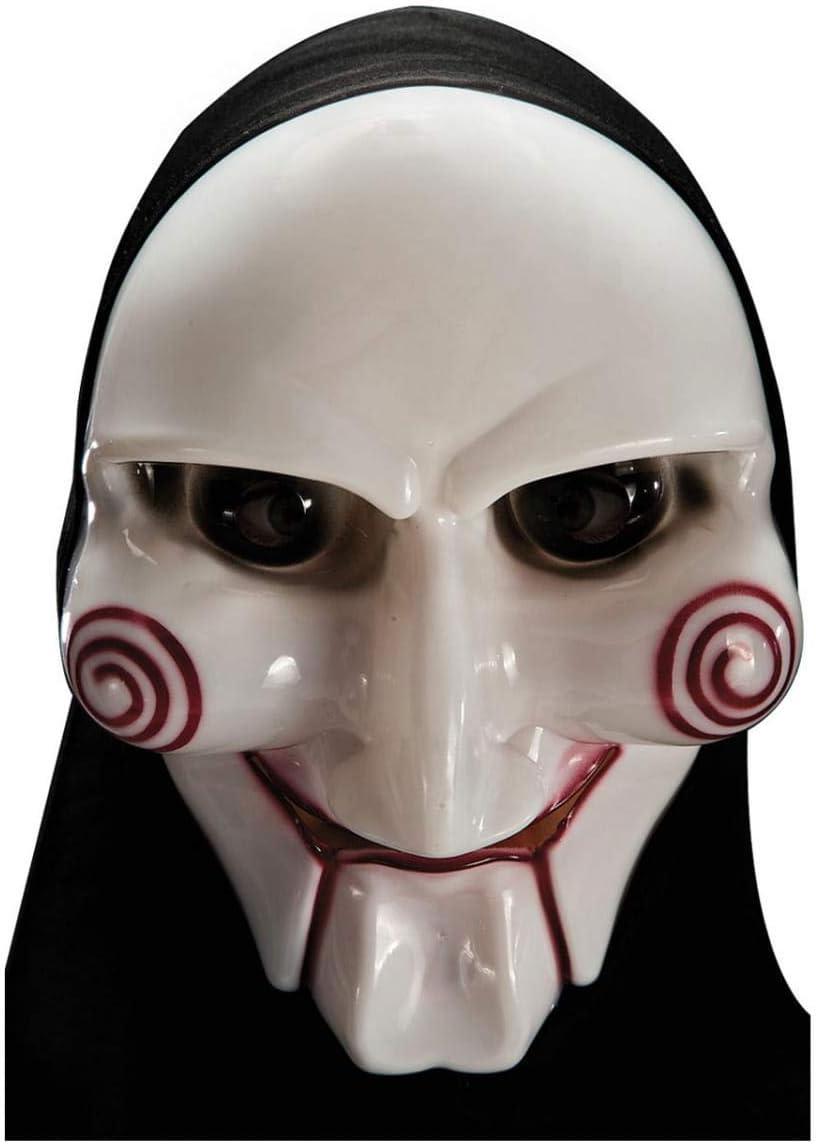 Saw Máscara Billy: Amazon.es: Juguetes y juegos