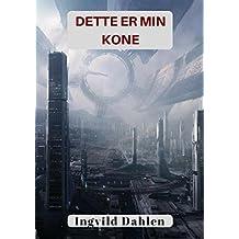 Dette er min kone (Norwegian Edition)