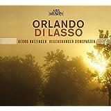 Orlando di Lasso: Geistliche und weltliche Chorwerke