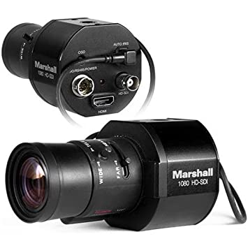 The 8 best broadcast camera lens