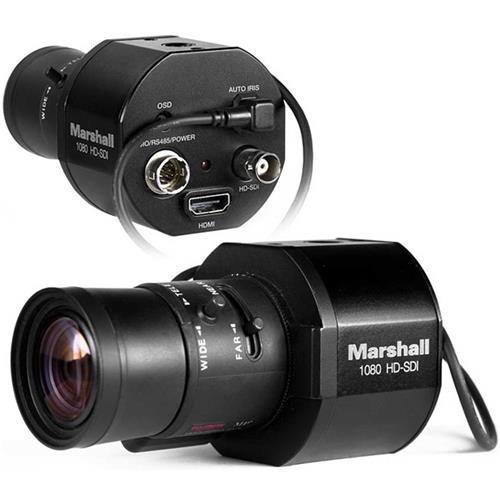 Marshall Electronics CV345-CSB 1/3