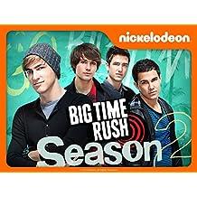 Big Time Rush Season 2