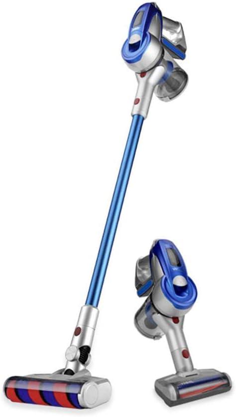 Aspiradora sin cable, JIMMY JV83 Aspiradora 2 en 1 y aspiradora de ...