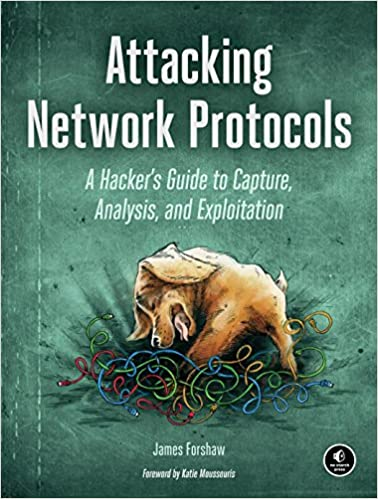 Epub download attacking network protocols a hackers guide to epub download attacking network protocols a hackers guide to capture analysis and exploitation pdf full ebook by james forshaw bajhweu fandeluxe Choice Image