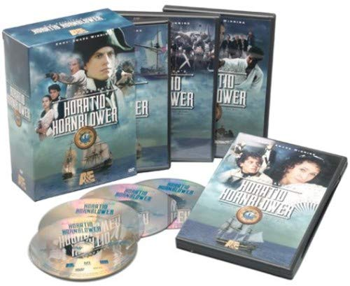 Horatio Hornblower(1998)