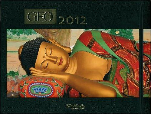 Agenda Géo 2012
