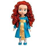 Toddler Brave Merida Doll -- 16