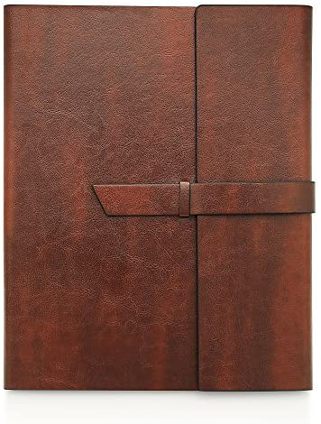 Gallaway Leather Padfolio Portfolio Notebooks product image