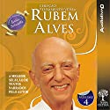 Coleção Pensamento Vivo de Rubem Alves - Volume 4 Audiobook by Rubem Alves Narrated by Rubem Alves